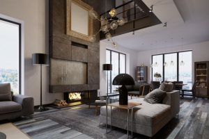 10 Ways to Make the Most of Your High Ceilings
