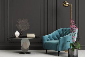 Interior Design: What's New for 2021