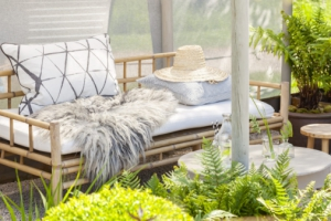 Environmentally Friendly Options for the Backyard